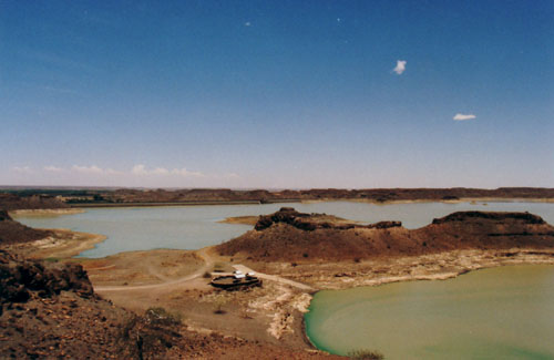 Hardap Water Supply