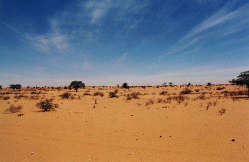 Namibia - Pictures of Windhoek and Keetmanshoop